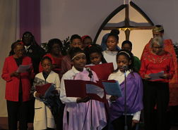 8-NCCC Christmas 2013-Choral
