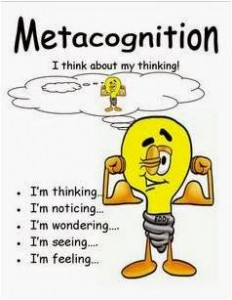 Thinking - Metacognition