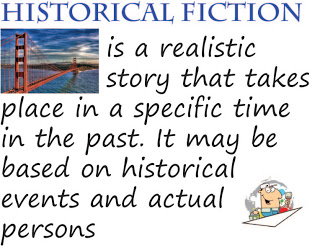 writing historical fiction How can the answer be improved.
