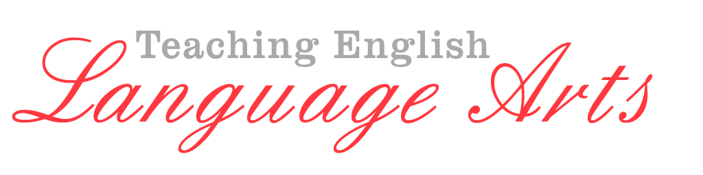 Teaching English Language Arts