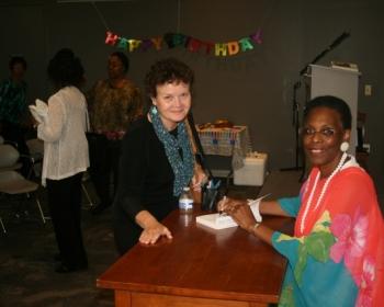 Bonnie Burke and Anna.JPG